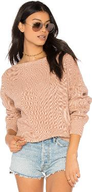 Callahan , Fisher Off The Shoulder Sweater