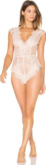 Homebodii , Tatiana Lace Bodysuit