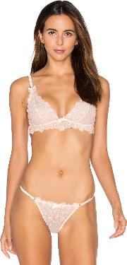 Lagent By Agent Provocateur , Camilla Soft Cup Bra