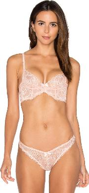 Lagent By Agent Provocateur , Leola Long Line Bra
