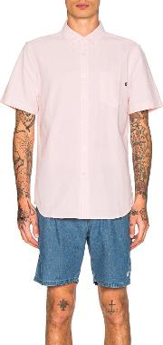 Obey , Dissent Ii Ss Shirt