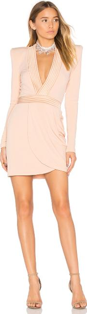Zhivago , Eye Of Horus Mini Dress