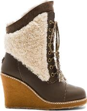 Australia Luxe Collective , Meditere Sheep Shearling Boot