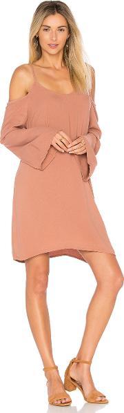 Michael Lauren , Gillis Bell Sleeve Dress