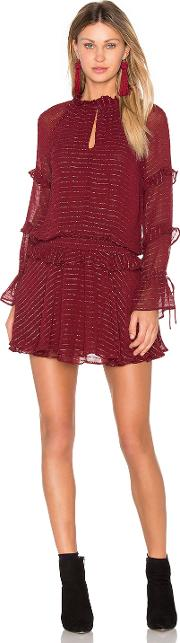 Hoss Intropia , Long Sleeve Mini Dress