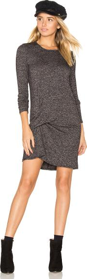 Riller & Fount , Olive Pinched Front Dress