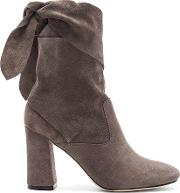 Sigerson Morrison , Sally Bootie