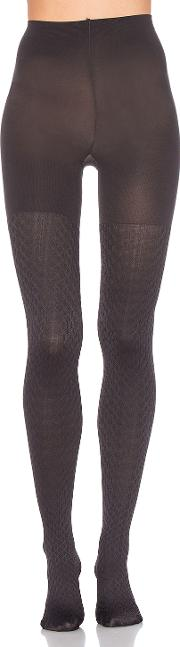 Spanx , Cable Knit Tights