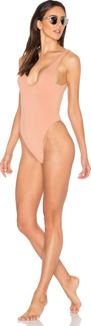 Minimale Animale , Tyler One Piece Swimsuit