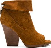 Vince Camuto , Judelle Booties