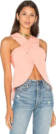 Lavish Alice , Wrap Over Top
