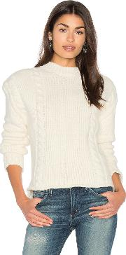 Anine Bing , Chunky Knit Sweater