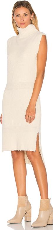 Lucy Paris , Danielle Knit Dress