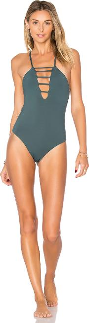 Bettinis , Strappy One Piece