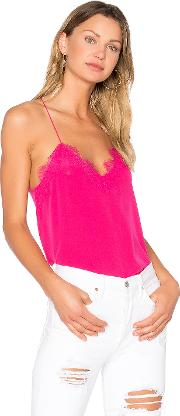 Cami Nyc , Racer Lace Cami