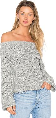 525 America , Off The Shoulder Sweater