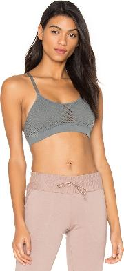 Free People , Law Of Attraction Sports Bra