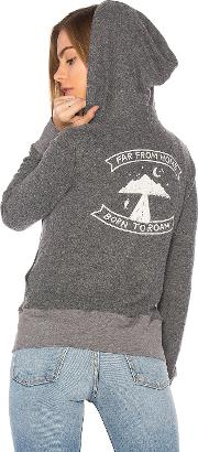 Mate The Label , Far From Home Bry Hoodie