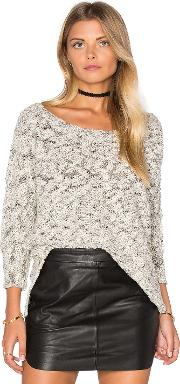Michael Stars , Boatneck Dolman Sweater