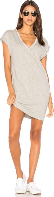 Nation Ltd , Steffi Deep V Pocket Dress