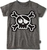 Nununu , Skull Patch Tee