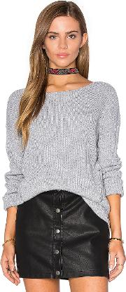 One Grey Day , Billie Bell Sleeve Sweater