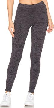 Splendid , Brushed Tri Blend Legging