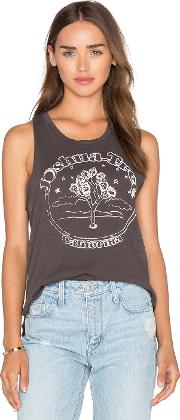 Sundry , Joshua Tree Tank Top