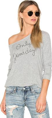 Sundry , Only Good Days Sweatshirt