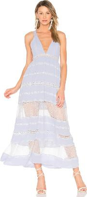 X By Nbd , Fortune Maxi Dress