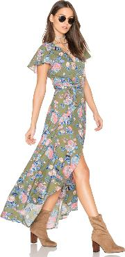 Auguste , Festival Muse Maxi Dress
