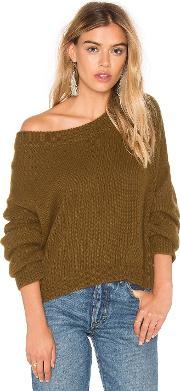 Joa , Long Sleeve Pullover Sweater