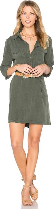 Maven West , Roxy Cargo Dress
