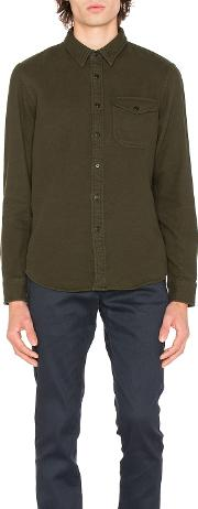Outerknown , Fogbank Shirt