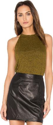 Riller & Fount , Foxy Halter Top