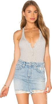 Free People , Hooked On You Bodysuit