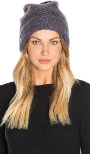 Hat Attack , Cozy Cuff Slouchy Beanie