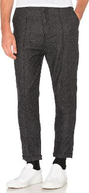 I Love Ugly , Woolen Ralph Pant