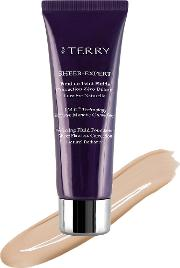 By Terry , Sheer Expert Fluid Foundation