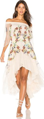 Rococo Sand , Off The Shoulder Dress