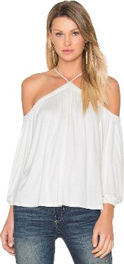 Ella Moss , Bella Cold Shoulder Top