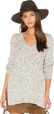John & Jenn By Line , Zana V Neck Sweater