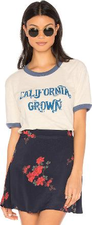 Mate The Label , Olivia Ring California Grown Tee