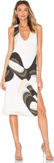 Pfeiffer , Otis Midi Dress