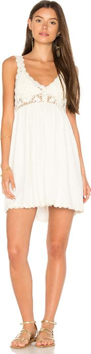 Somedays Lovin , Sweet Sounds Crochet Dress