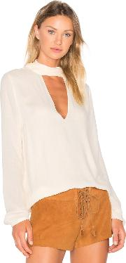 The Jetset Diaries , Empire Blouse