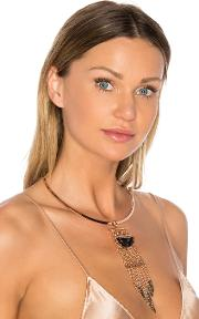 Samantha Wills , Forever And A Day Collar Necklace