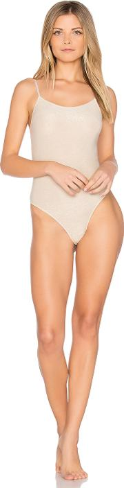 Only Hearts , Low Back Thong Bodysuit