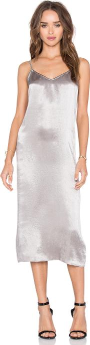 Atm Anthony Thomas Melillo , Deev V Slip Dress