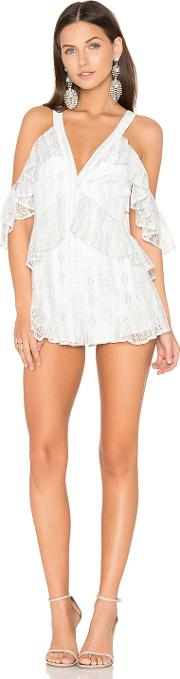 Alice Mccall , Be The One Romper